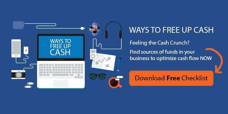 7 Ways to Free- Up Cash