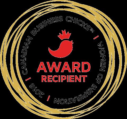 CBC WOI Award 2016 logo